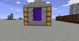 Minecrop's Decorations Minecraft Map & Project