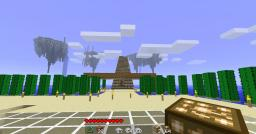 stairway to heaven Minecraft