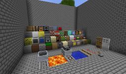 Simple-Citi [1.8 Ready] Minecraft Texture Pack