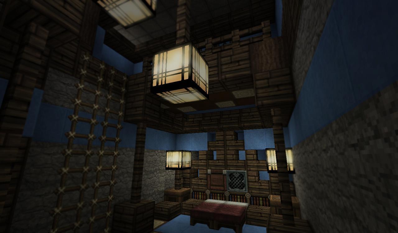 The loft Suite