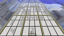 Working Redstone Sudoku! Minecraft