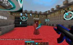 Sci-Fi-Craft Minecraft