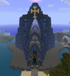 Legion Cathedral Minecraft Project