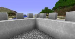 Lord of the Minecraft Minecraft Mod