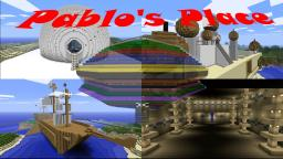 Pablo's Place Minecraft