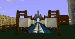 Random World Minecraft Map & Project