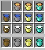 [1.7.3] BucketCraft v2.0 (Updated!) Minecraft Mod