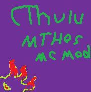 Cthulu Mythos Minecraft Mod