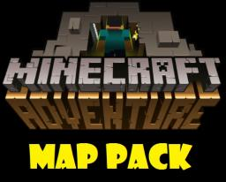 Adventure Map Pack Minecraft Map & Project