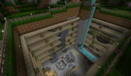 Norzeteus Mine Minecraft