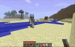 DOCTOR WHO UPDATE: CYBERMEN Minecraft Blog Post