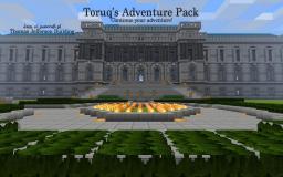 Toruq's Adventure Pack [32x32] / OPEN SOURCE! Minecraft Texture Pack