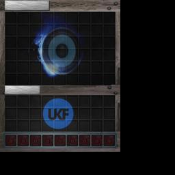Dubstep GUI texture pack