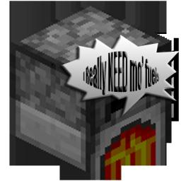 [1.2.5] Really NEED mo'fuels! Minecraft Mod