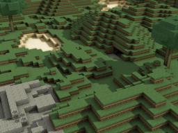This strange, new world... Minecraft Blog