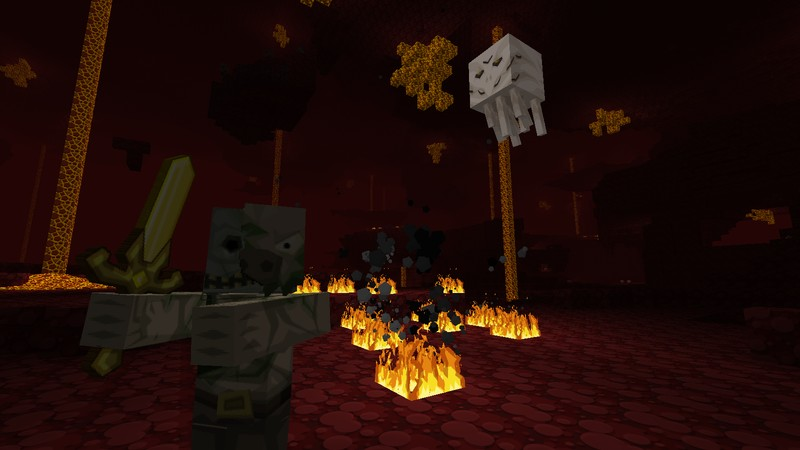 Nether!