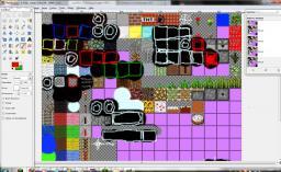 tron Minecraft Texture Pack