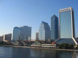 Ata build in downtown jacksonville Minecraft