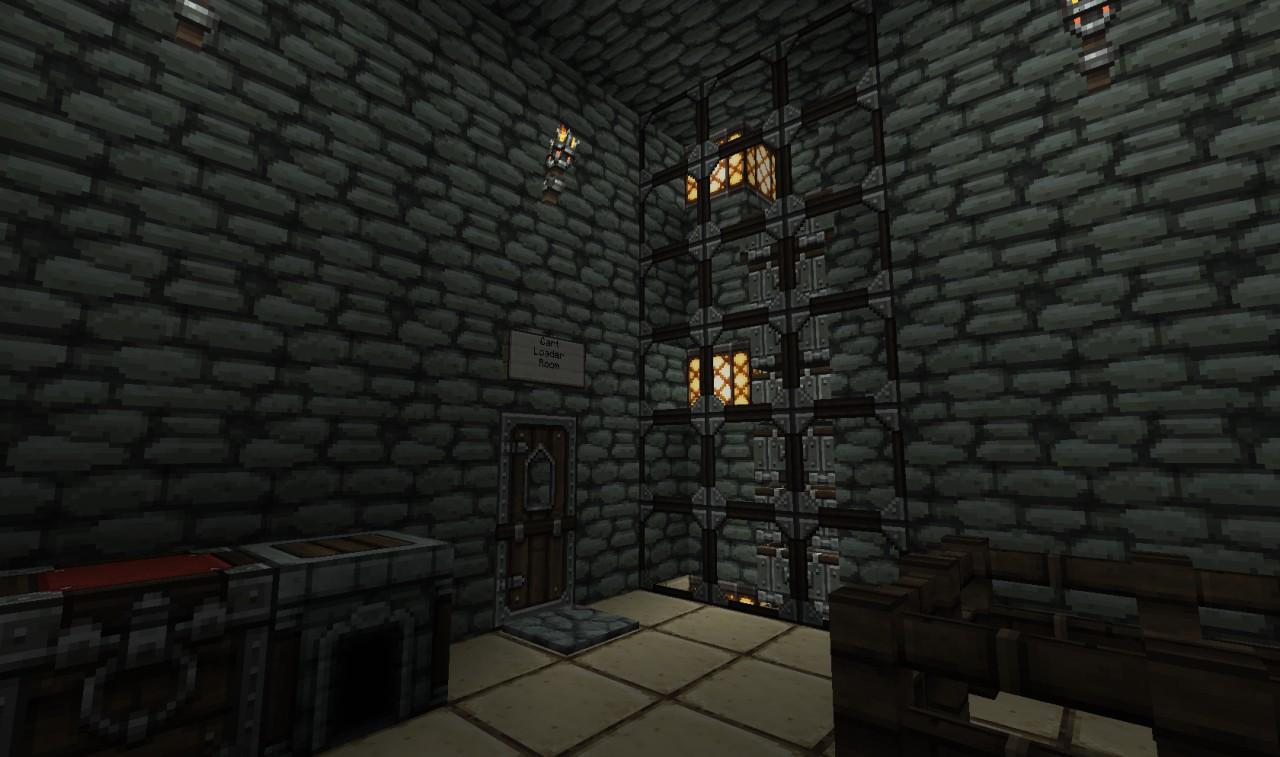 how to make a underground base in minecraft