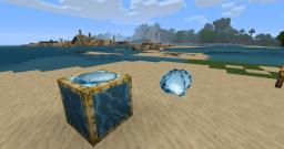 Magic Box Minecraft Mod