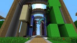 Sincraft [MultiWorld] [Econ] [24/7] [100 Slots] Minecraft Server