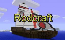 Rodcraft texture pack 16x16 (1.8 +) Minecraft Texture Pack