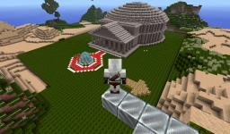 Assassin's Creed [Rom] Minecraft Map & Project