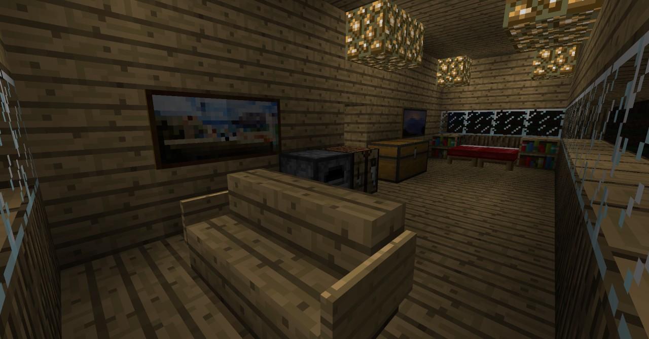 3 deluxe rooms