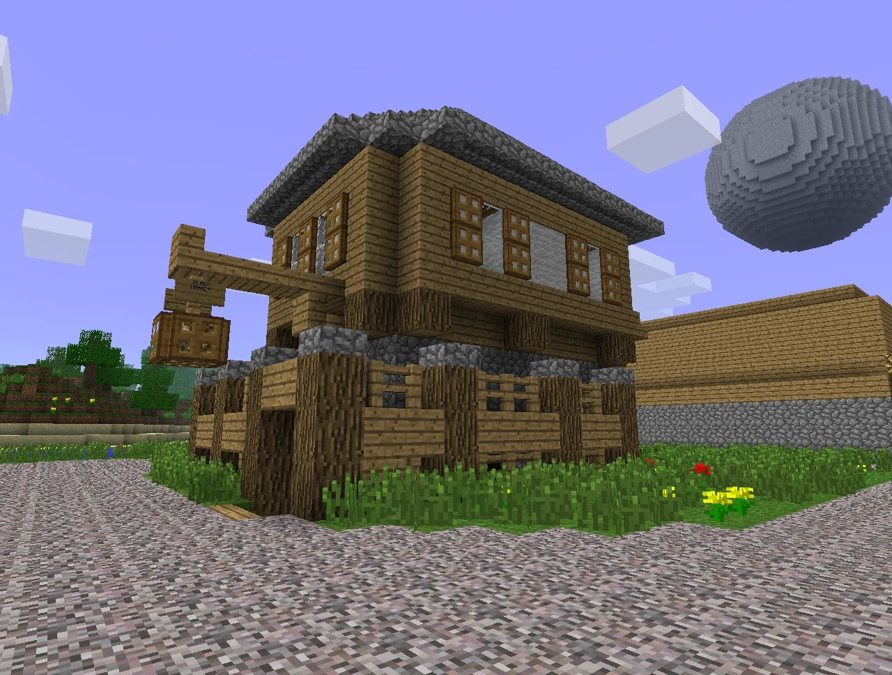 Minecraft Cool Designs Easy Ideas Best House Design Ideas