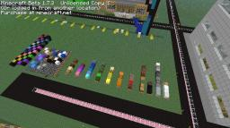 Color pallette for pixel artists Minecraft Map & Project