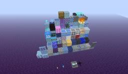 Color Negative Minecraft