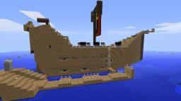 Diamond Bay Minecraft