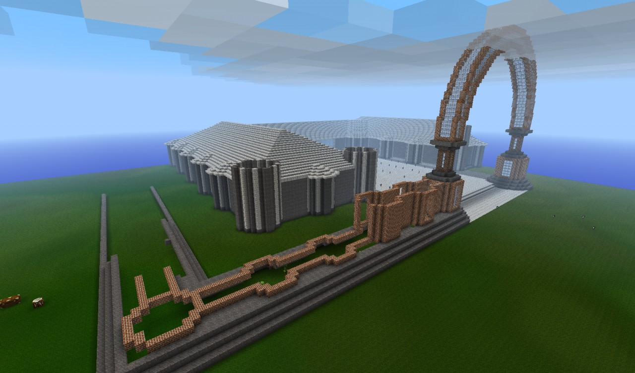 Epic Mansions Epic Mansion Minecraft Project