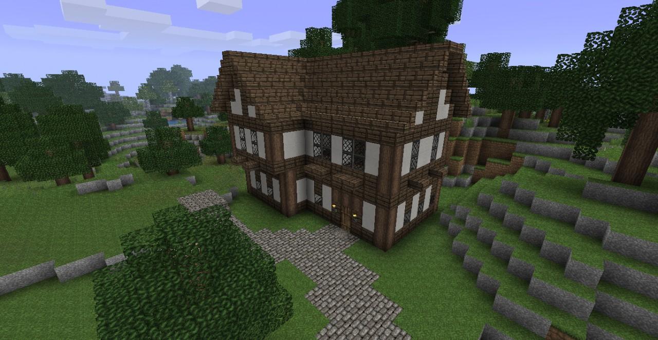 Inn complete
