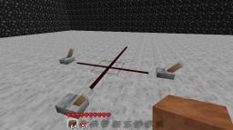 OR Gate Minecraft Map & Project