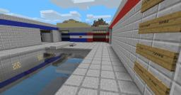 Counter-Strike 1.6 in Minecraft! - Fy_pool_day Minecraft Map & Project