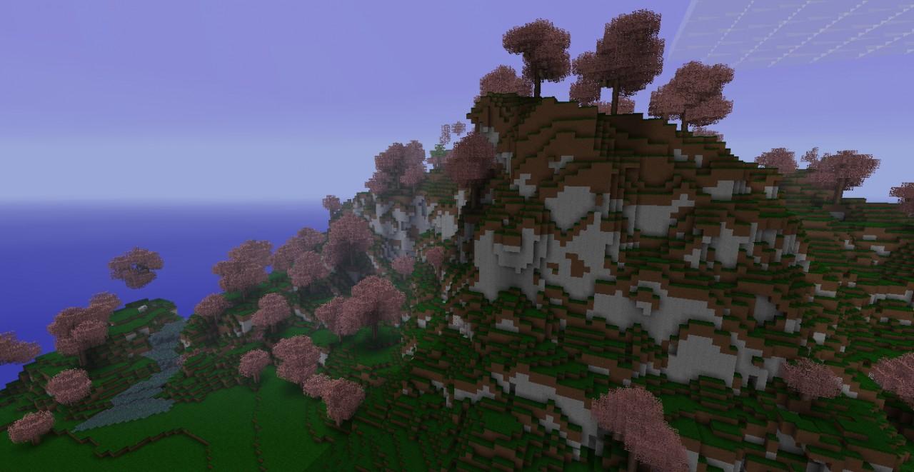 Beatiful landscapes!