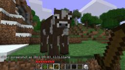Insta-kill Minecraft Mod