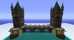 River Arch Bridge (Adacia Collection) Minecraft Map & Project