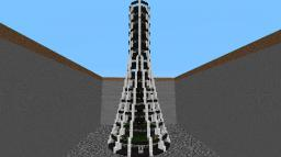 Sky City 2000 Minecraft Map & Project