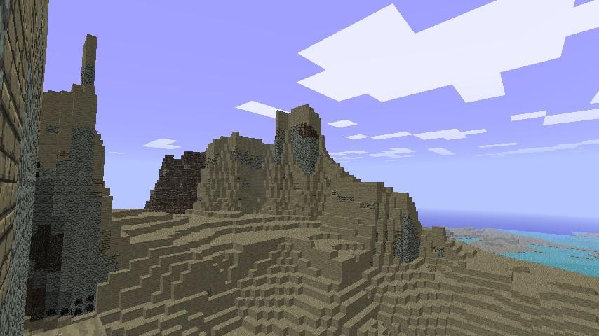 Spawn Minecraft Project