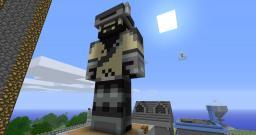 andrebooms minecraft skin Minecraft Map & Project