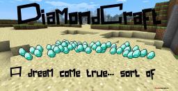[1.7.3] DiamondCraft Mod Minecraft Mod