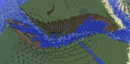 Island of Broken Dreams Minecraft Map & Project