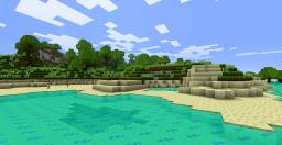 Craftykids'  6x6 (1.4.2) Minecraft Texture Pack