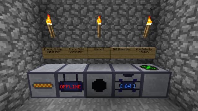 Outdated 1 8 Tnt Cannon Mod V 2 1 Minecraft Mod
