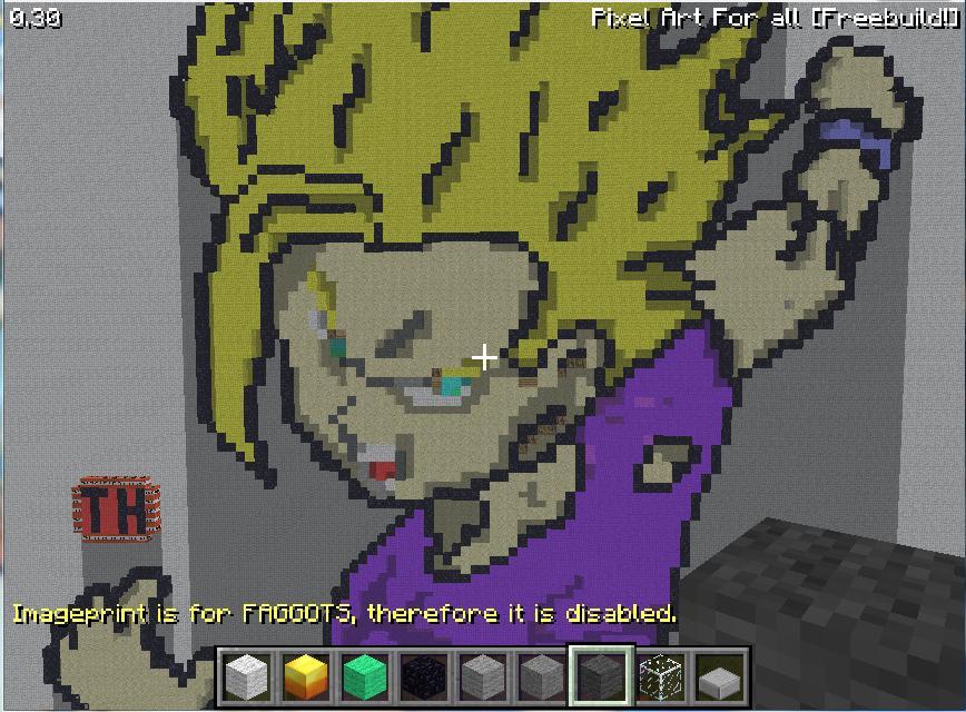 Ssj2 Gohan Minecraft Project