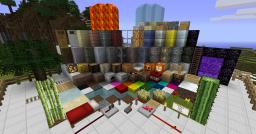 HDCraft (1.5.2 Compitable) Minecraft Texture Pack