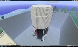 Saturn V Minecraft Blog