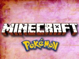 The Pokemon Server! *Dead* Minecraft Map & Project